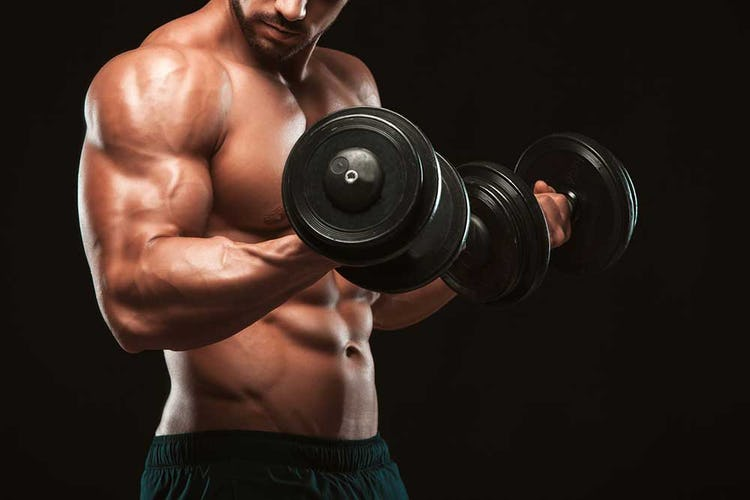 5 Killer Back-And-Biceps Workouts for Building Muscle