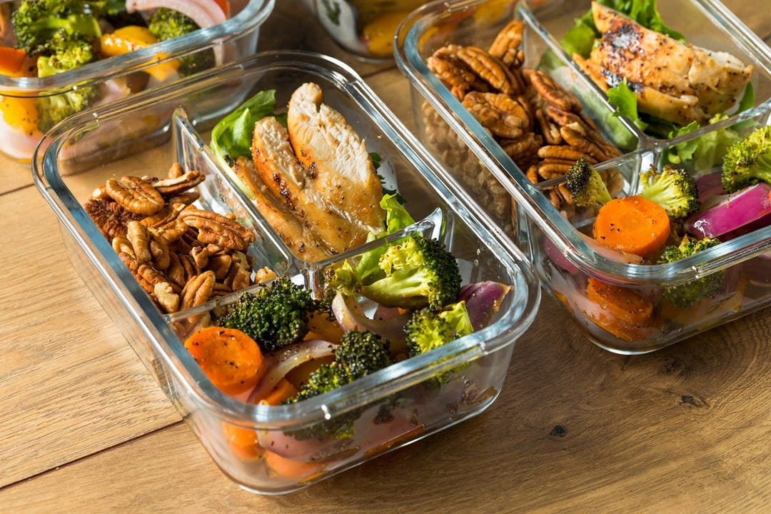 The Best Keto Lunch Ideas, Recipes & Easy Keto Meal Prep