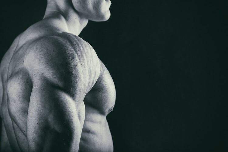 The Best Chest and Tricep Workouts for Building Mass