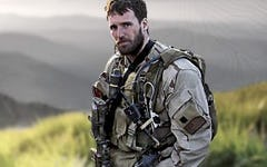 Try the Murph Challenge this Memorial Day