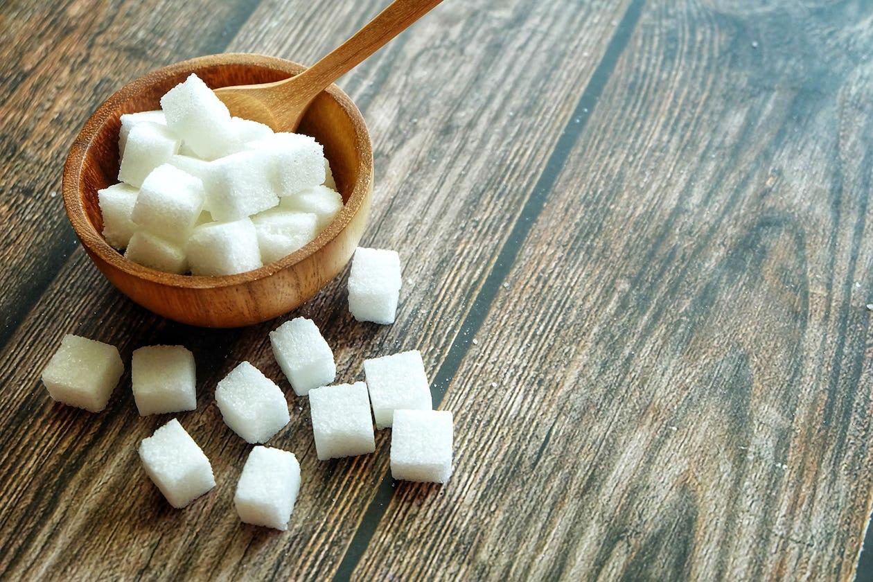 what is a no sugar diet called