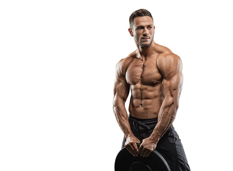 The Best Inner-Chest Workouts for Getting Sculpted