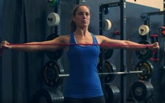 The Best Shoulder Exercises and Workouts For Women
