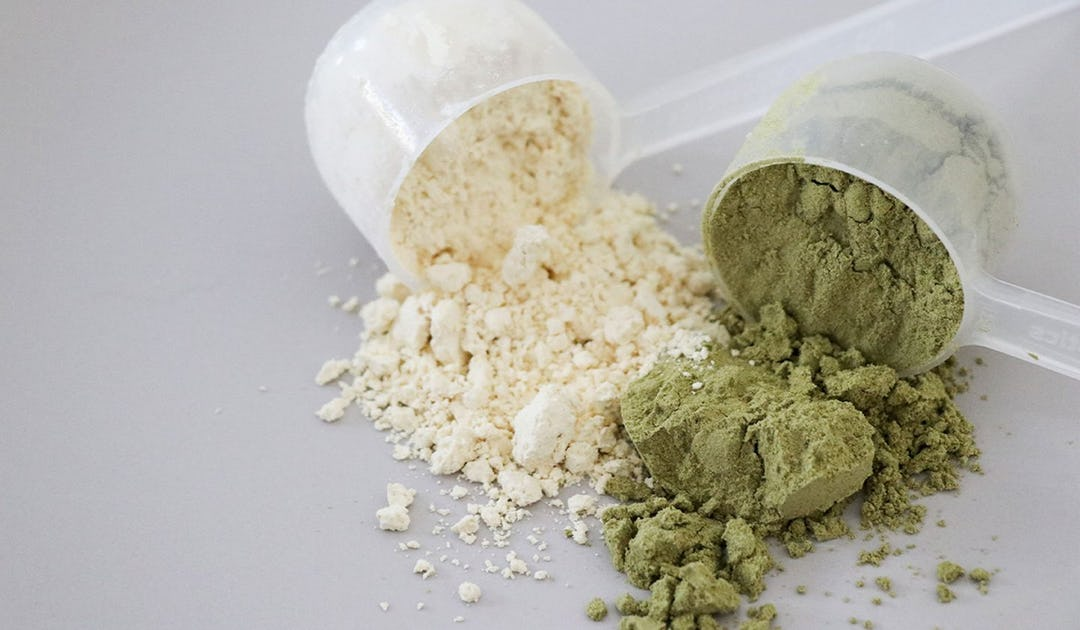 The Truth About Plant Protein Supplements