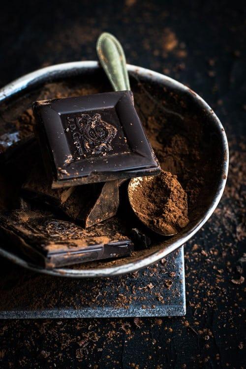 4 Foods That Make Us Happier