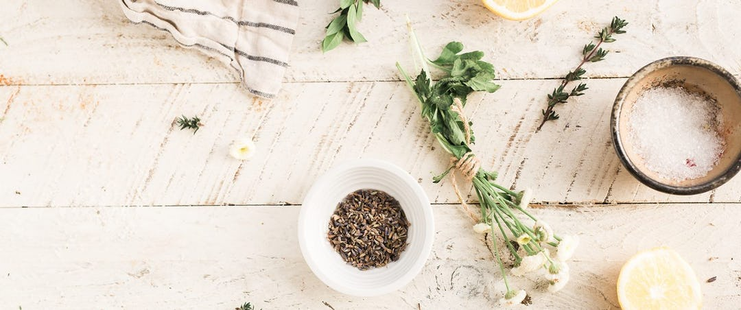The Total Guide to Adaptogenic Supplements and Herbs