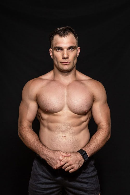 Wildman: How MMA Fighter Sean Clements Made His Comeback(s)