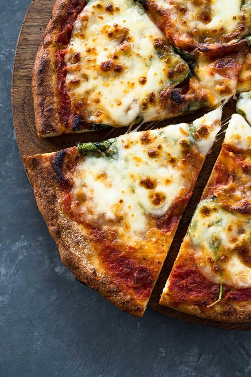 Have Your Pizza And Cookie Dough Too With These 2 Keto Recipes