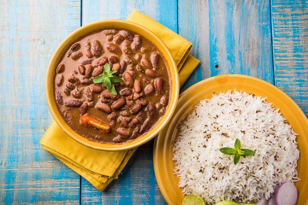3 простых и полезных рецепта риса для похудения