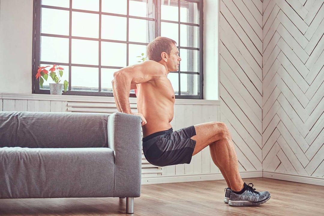 3 Ways to Set Up Your Bodyweight Workout For Mass