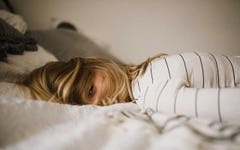Restless Sleep: How to Stop Tossing and Turning
