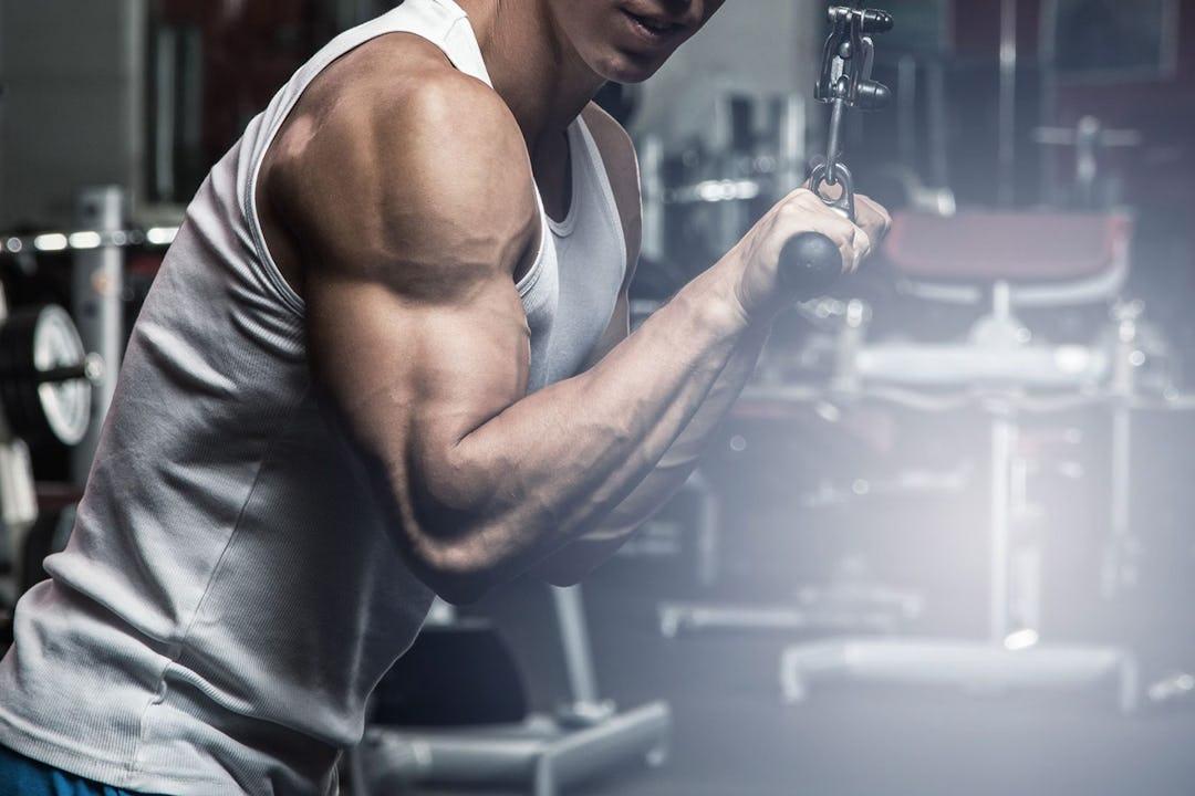 4 killer arm workouts