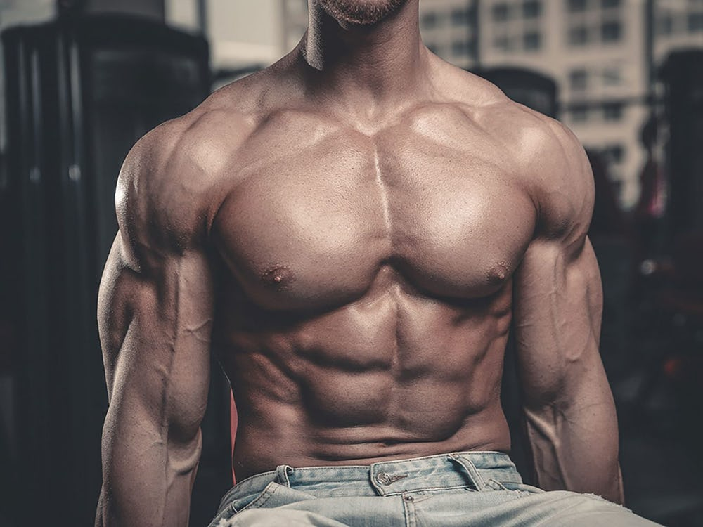 A Pro S Guide To At Home Chest Exercises And Workouts Onnit Academy