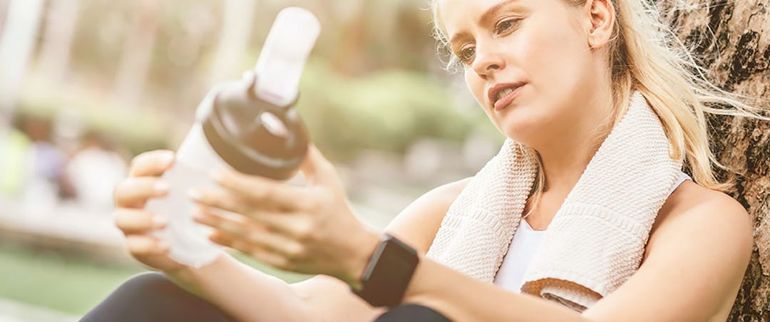 The Best Pre-Workout Supplements for Women in 2020