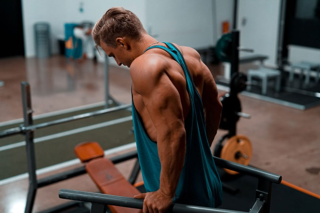 3 Killer Triceps Workouts You Can Do At Home