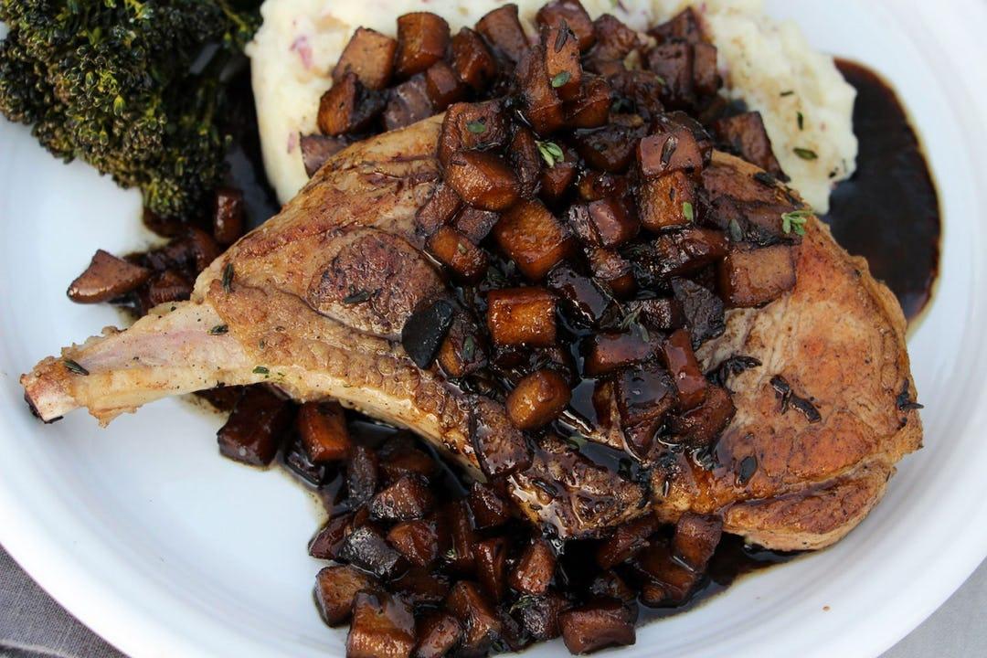 Healthy Pork Recipes & Ideas That Taste Great