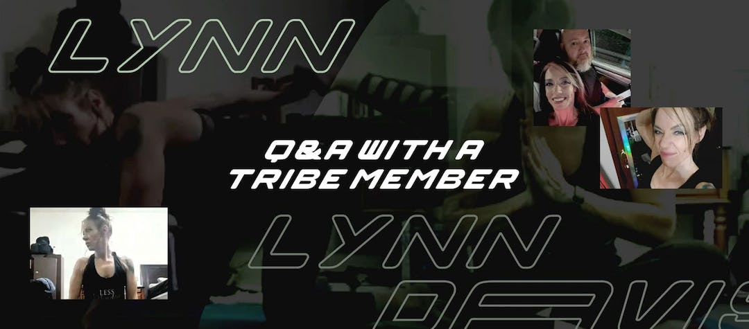"""""""The Onnit Tribe Has Become Family"""": Q&A with Lynn Davis"""