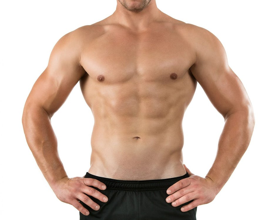 The Best Lower-Chest Workouts for the Gym & Home