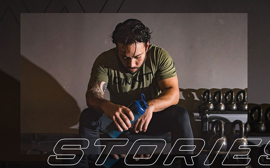 """""""I Help Clients Be Better People"""": Juan Leija's Onnit Story"""