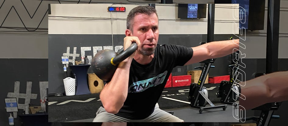 """""""Learn How To Lose To Win"""": Ryan McDonald's Onnit Story"""